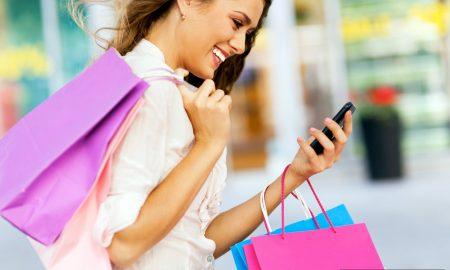 ذائقه خریدارهای آمریکایی موبایلی شده است|کالاسودا
