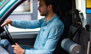 سیستم تصفیه هوای هوشمند خودروAirbubbl|کالاسودا
