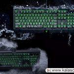 صفحه کلید مکانیکی جدید Razer ؛ مقاوم در برابر آب و گرد و غبار
