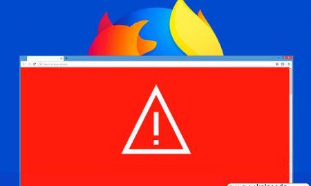 فایرفاکس دست سایت های هک شده را رو می کند|کالاسودا
