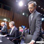 فیسبوک در صدر لیست متهمان همکاری با روسیه قرار گرفت