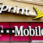 مذاکرات بی نتیجه T-Mobile و sprint برای ادغام