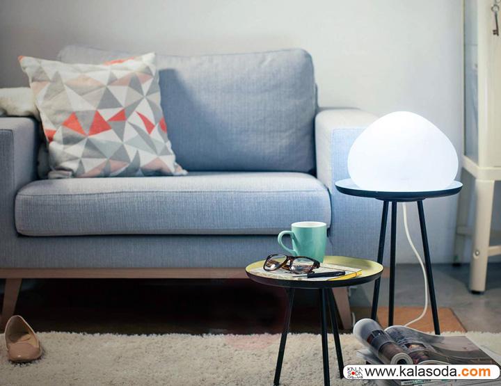چراغ هوشمند Wellner فیلیپس|کالاسودا