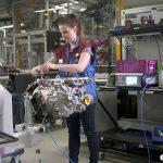 کارخانه باتری برقی BMW افتتاح شد