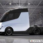 کامیون تسلا غایب بزرگ جهان خودروهای الکترونیک