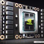 پردازنده های گرافیکی انویدیا بیشتر از اینتل و AMD فروختند