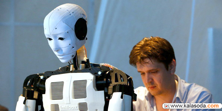 مقامات دولتی درخواست کردند: استفاده از روباتهای قاتل ممنوع شود|کالاسودا