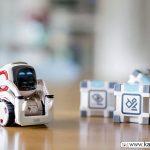 رباتی جذاب به کودکتان هدیه دهید