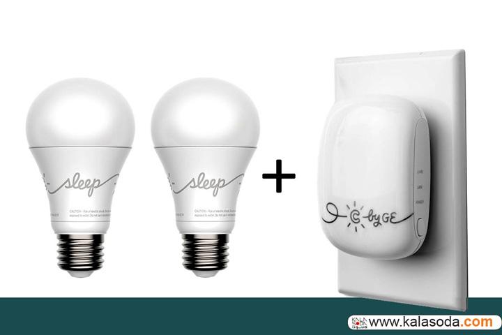لامپ هوشمندی که با دستیارهای صوتی کار میکند|کالاسودا