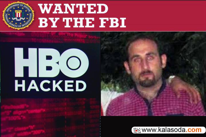 هک شبکه HBO کار یک ایرانی بود!|کالاسودا