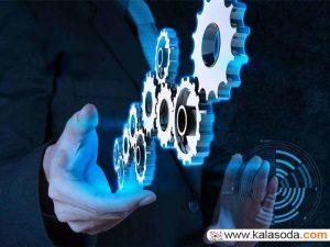 هوش مصنوعی به کمک سرمایه گذاران می آید|کالاسودا