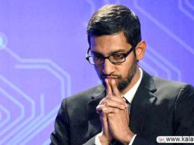 نگاهی به زندگینامه مدیر عامل هندی گوگل کالاسودا