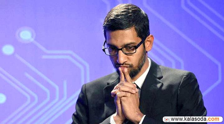 نگاهی به زندگینامه مدیر عامل هندی گوگل|کالاسودا
