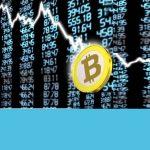 ارزش بیت کوین در سراشیبی سقوط ۳۰ درصدی