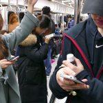 اینترنت پرسرعت در اختیار مسافران قطار در کره جنوبی