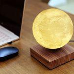 با لامپ هوشمند Levimoon آشنا شوید