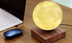 با لامپ هوشمند Levimoon آشنا شوید|کالاسودا