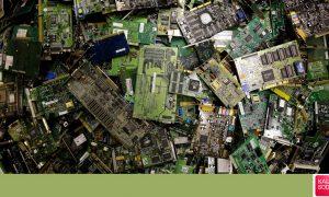 برزیل رکورد تولید زباله های الکترونیک را زد|کالاسودا