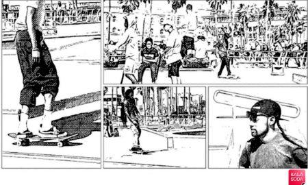Storyboard؛نرم افزار تبدیل ویدئو به تصاویر کُمیک