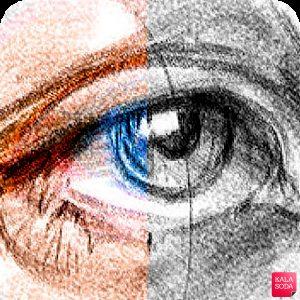Sketch Me یک نرم افزار حرفه ای و دوست داشتنی در زمینه تبدیل عکس به نقاشی