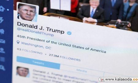 توئیت های ضد مسلمانان از سوی ترامپ دردسر ساز شد|کالاسودا