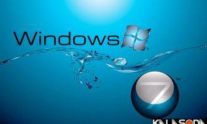 جدیدترین نسخه ویندوز 7 ضعیف تر از همیشه ظاهر شد|کالاسودا