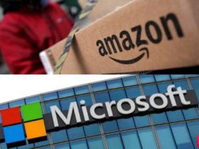 رسوایی جنسی جنجالی در مایکروسافت و آمازون|کالاسودا