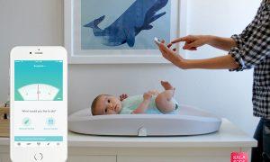 دستگاه هوشمند نگهدارنده نوزاد Hatch Baby Gro|کالاسودا