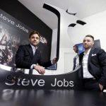 دو برادر ایتالیایی برند استیو جابز را به نام خود سند زدند