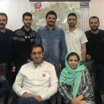 گفتگوی اختصاصی کالاسودا با مهدی غفوری، مدیر عامل استارتاپ زیزمارت