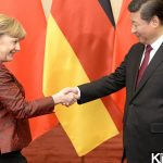 چین از آلمان جاسوسی می کند