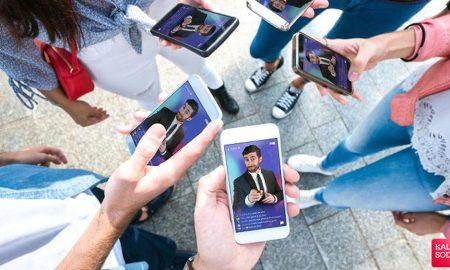 کاربران اندرویدی منتظر اپلیکیشن Live trivia باشند|کالاسودا