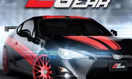 Second Gear : Traffic؛ معرفی یک بازی اتومبیل رانی ایرانی