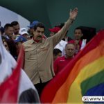 دولت ونزوئلا واحد پول مجازی میسازد