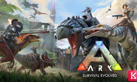 تریلر بسته الحاقی بازی Ark: Survival Evolved