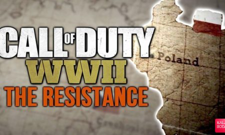 مروری به محتوای قابل دانلود بازی Call of Duty: WWII