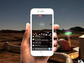 با افکتهای صوتی در فیسبوک ویدئو بسازید|کالاسودا