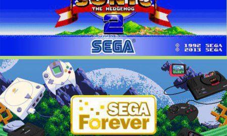 معرفی بازی خاطره انگیز Sonic the Hedgehog 2 Classic