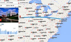 گوگل، آژانس مسافرتی شما میشود|کالاسودا