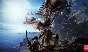 تریلر جدید بازیMONSTER HUNTER : WORLD