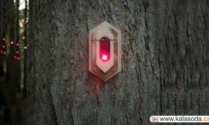 راز فناوری در جنگل! کالاسودا