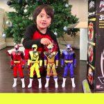 ویدئو نقد اسباب بازی توسط کودک 6 ساله