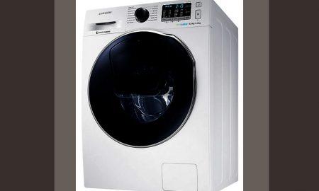با این لباسشویی، لباسهای کاملا خشک تحویل بگیرید|کالاسودا