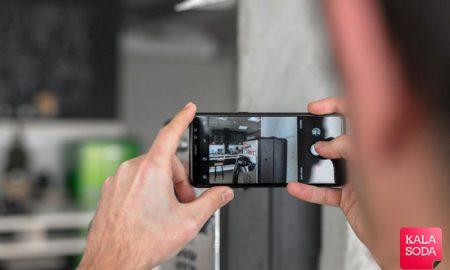 پیشرفتهای قابل ملاحظه دوربین در گلکسی A8|کالاسودا