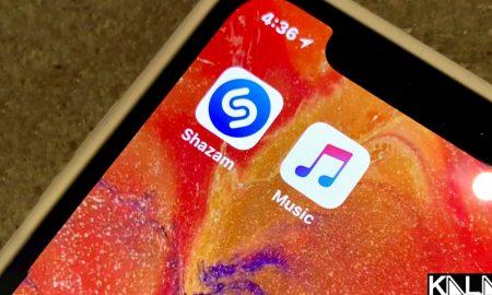 اپل به دنبال خرید اپلیکیشن شازم|کالاسودا