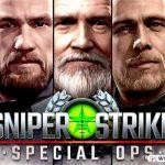 Sniper Strike: Special Ops،تجربه یک تک تیر انداز حرفه ایی