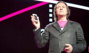 نظر مدیر عامل تی موبایل درباره اینترنت نسل پنجم|کالاسودا