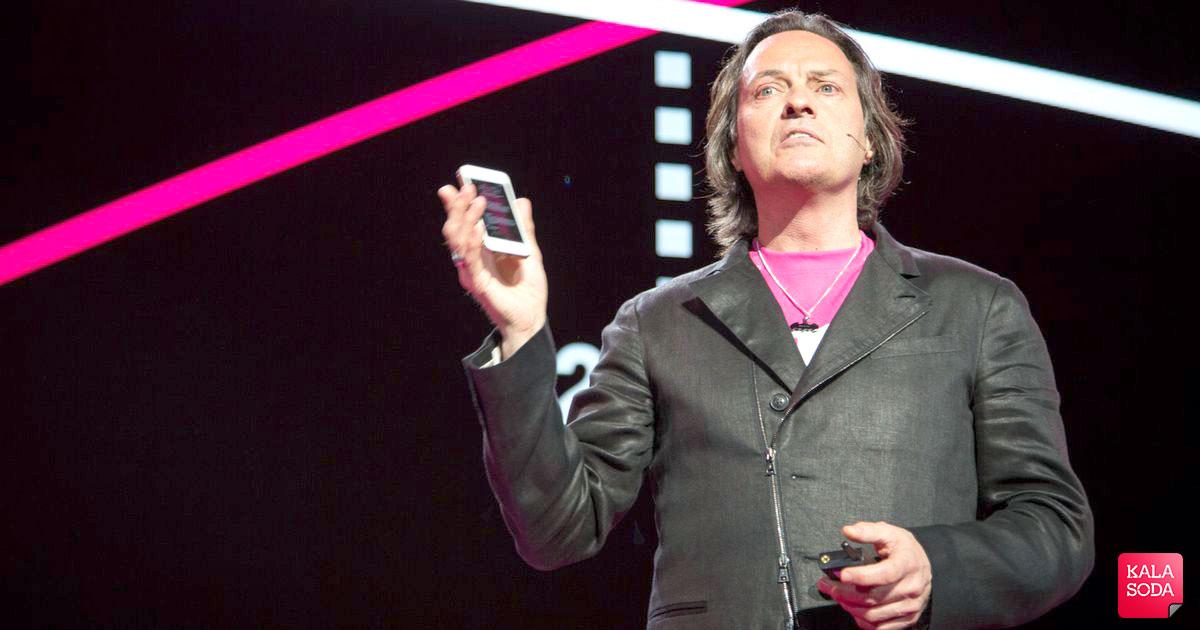 نظر مدیر عامل تی موبایل درباره اینترنت نسل پنجم کالاسودا