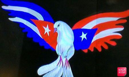 اشتباه اوبر در ترسیم پرچم پورتوریکو در اگهی فیسبوکش کالاسودا