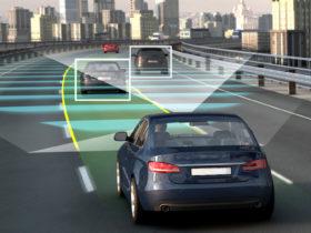 رانندگی با قدرت دید 300 متری به لطف تکنولوژی magna|کالاسودا